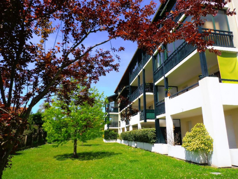 Location vacances Anglet -  Appartement - 2 personnes - Jardin - Photo N° 1