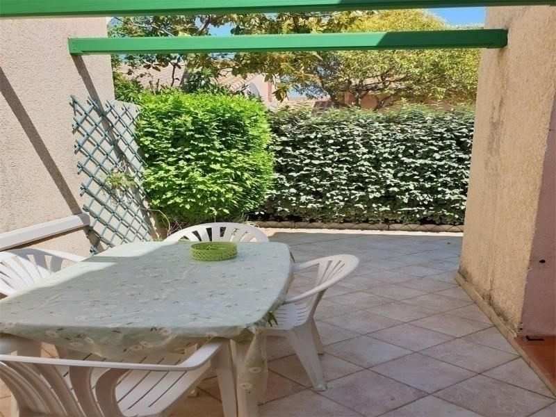 Location vacances Argelès-sur-mer -  Maison - 4 personnes - Jardin - Photo N° 1