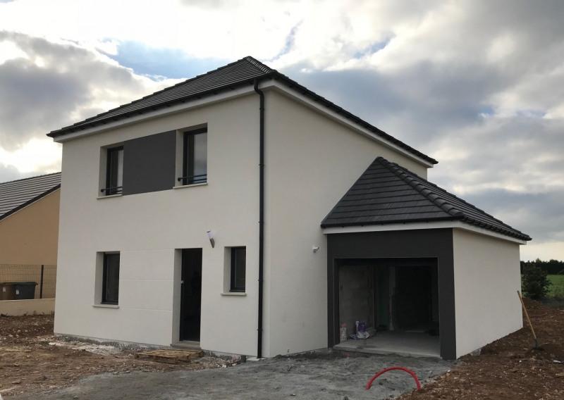 Maison  4 pièces + Terrain 528 m² Fontaine-Étoupefour par MAISON FAMILIALE CAEN
