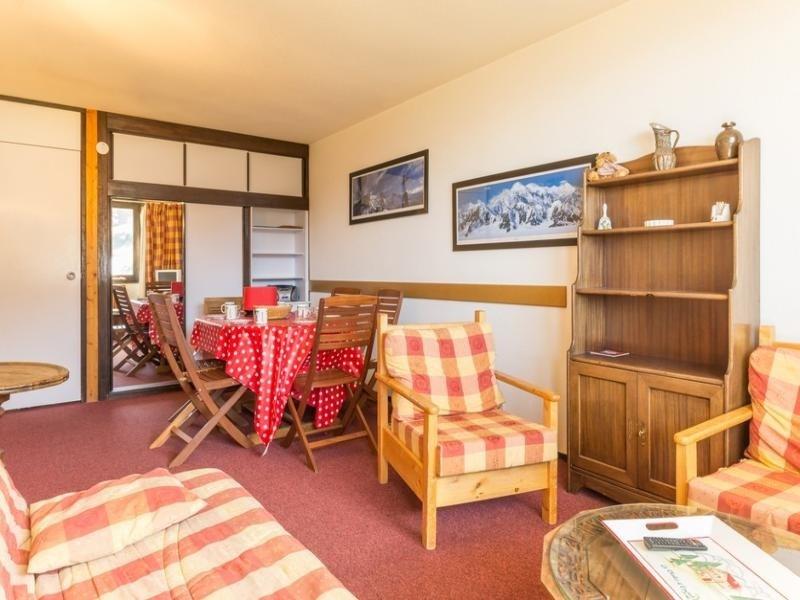 Appartement 2 pièces Cabine pour 8 personnes
