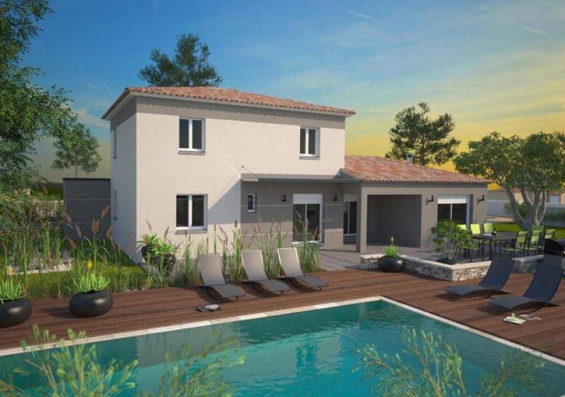 Maison  7 pièces + Terrain 700 m² Rocbaron par MAISONS BALENCY