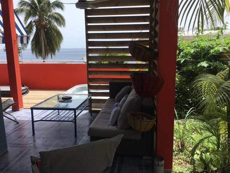 Ferienwohnungen Bouillante - Haus - 5 Personen - Grill - Foto Nr. 1