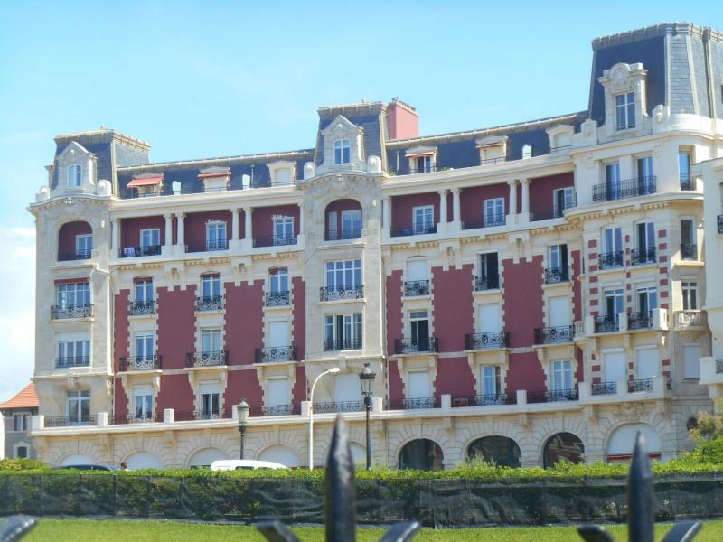 Ferienwohnungen Biarritz - Wohnung - 5 Personen - Tennisplatz - Foto Nr. 1