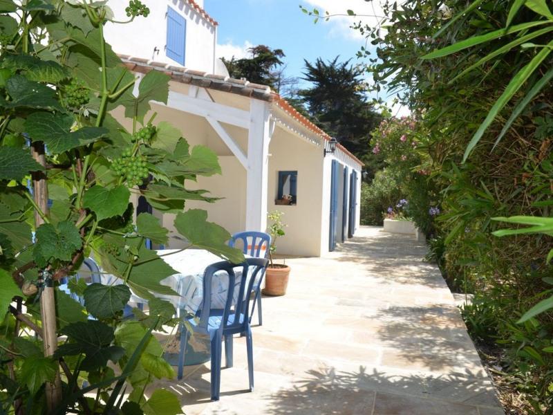 Location vacances L'Île-d'Yeu -  Maison - 14 personnes - Barbecue - Photo N° 1