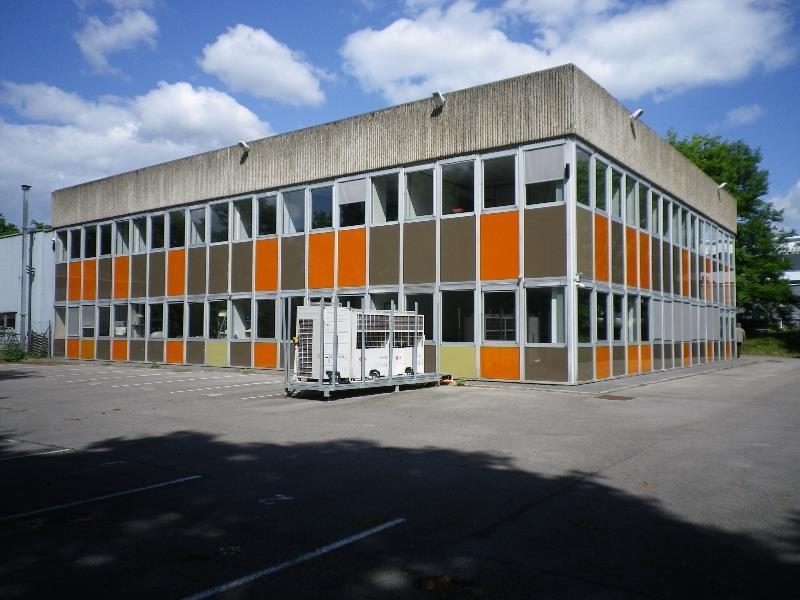 Vente bureau Évreux eure 27 700 m² u2013 référence n° 27 0449