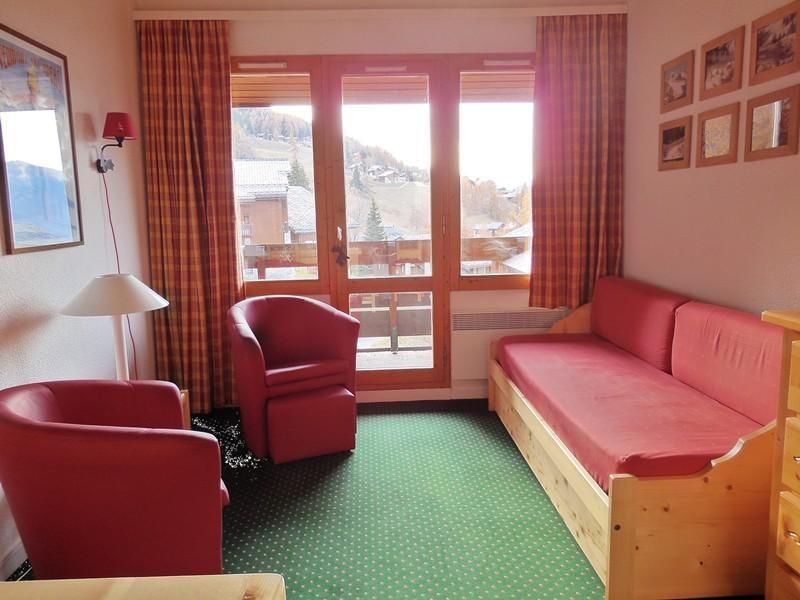 Appartement 2 pièces coin montagne 6 personnes (428)