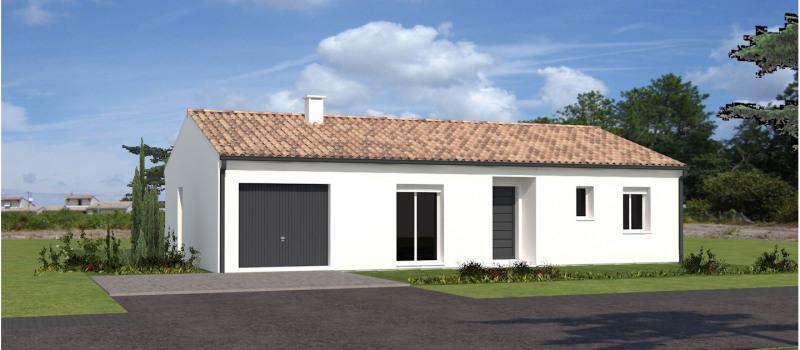 Maison  4 pièces + Terrain 55400 m² Aiffres par IGC CONSTRUCTION