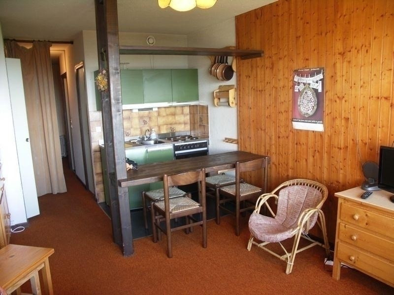 Location vacances Saint-Michel-de-Chaillol -  Appartement - 4 personnes - Télévision - Photo N° 1