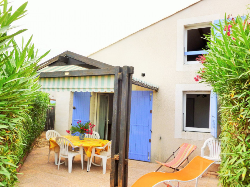 Location vacances Vic-la-Gardiole -  Maison - 6 personnes - Barbecue - Photo N° 1