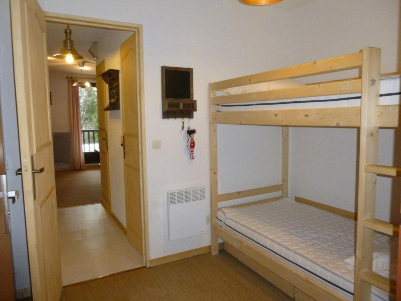 Studio cabine 4 personnes (105)