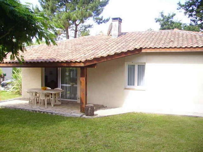Location vacances Soustons -  Maison - 7 personnes - Jardin - Photo N° 1