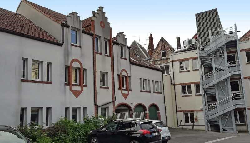 Location bureau arras pas de calais 62 385 m² u2013 référence n° 142759