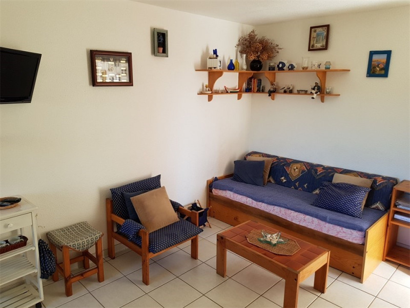 Appartement T2 4 couchages NARBONNE-PLAGE