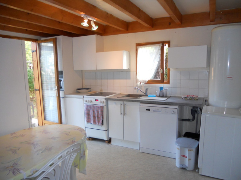 Holiday rentals Soulac-sur-Mer - House - 9 persons - Washing machine - Photo N° 1
