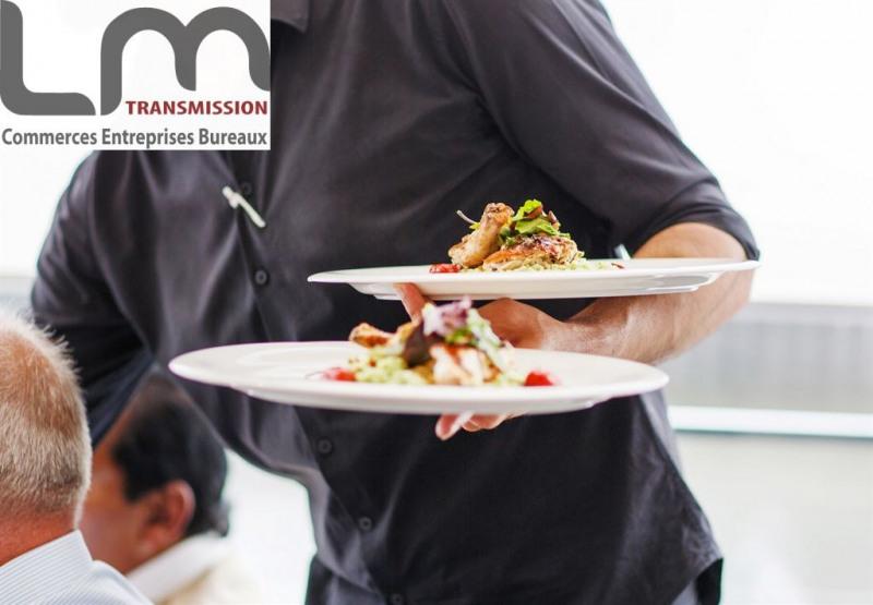 Fonds de Commerce Restaurant Paris 9ème