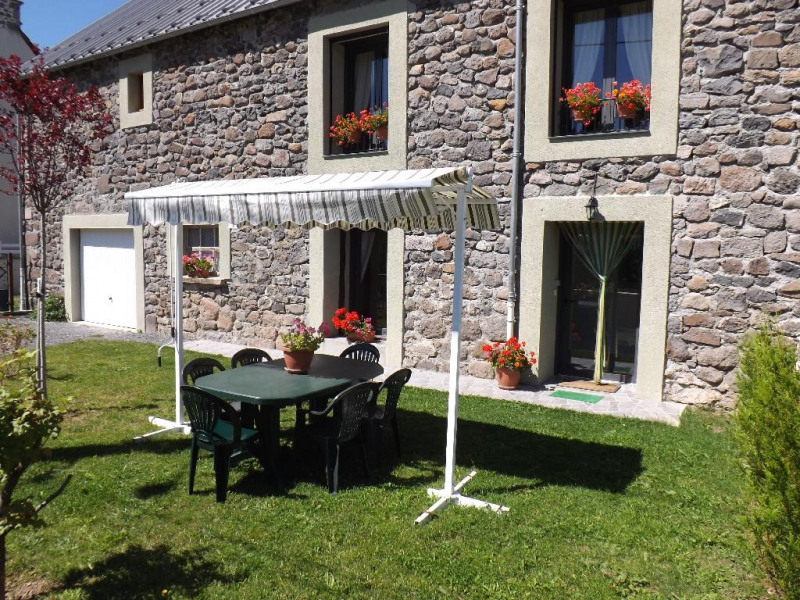 Location vacances Albepierre-Bredons -  Maison - 2 personnes - Barbecue - Photo N° 1