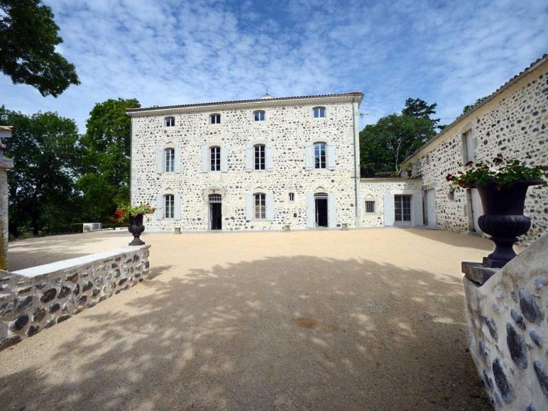 Location de gîtes de charme à saint germain en Ardèche.