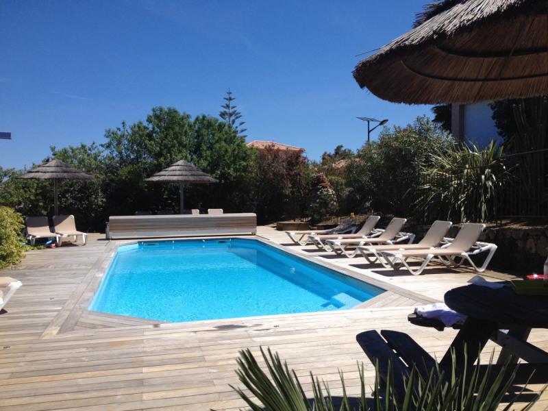 Location vacances L'Île-Rousse -  Appartement - 2 personnes - Barbecue - Photo N° 1