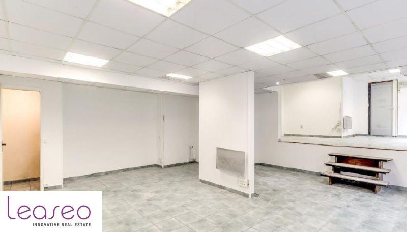 location bureau paris 19 me paris 75 150 m r f rence n 9685sl. Black Bedroom Furniture Sets. Home Design Ideas