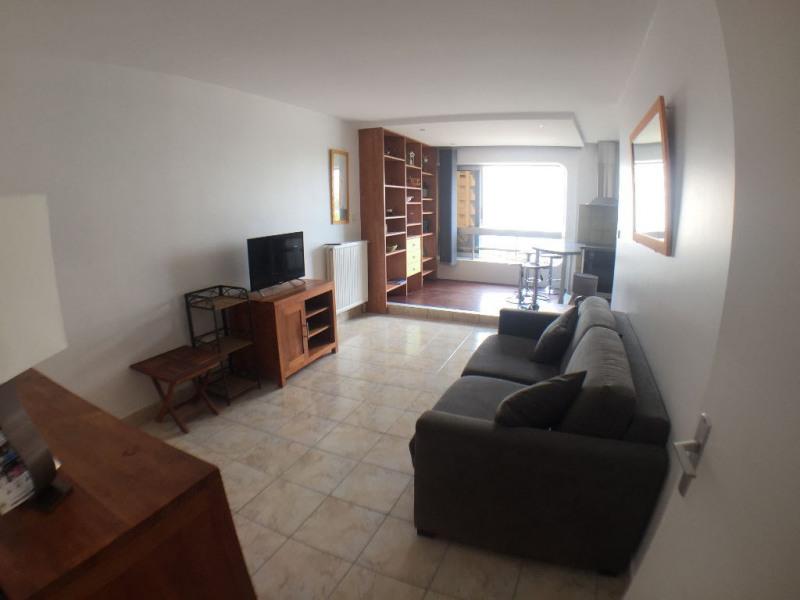 Appartement à Carnon