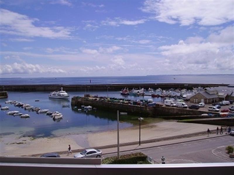 Appartement 3 pièces Port Maria vue mer