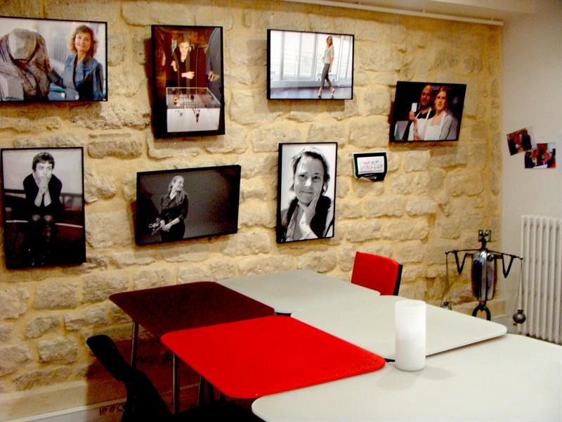 Location Bureau 240m² Paris 2ème