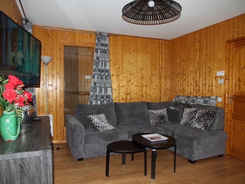 Appartement St Jean d'Arves 3 pièces domaine des Sybelles