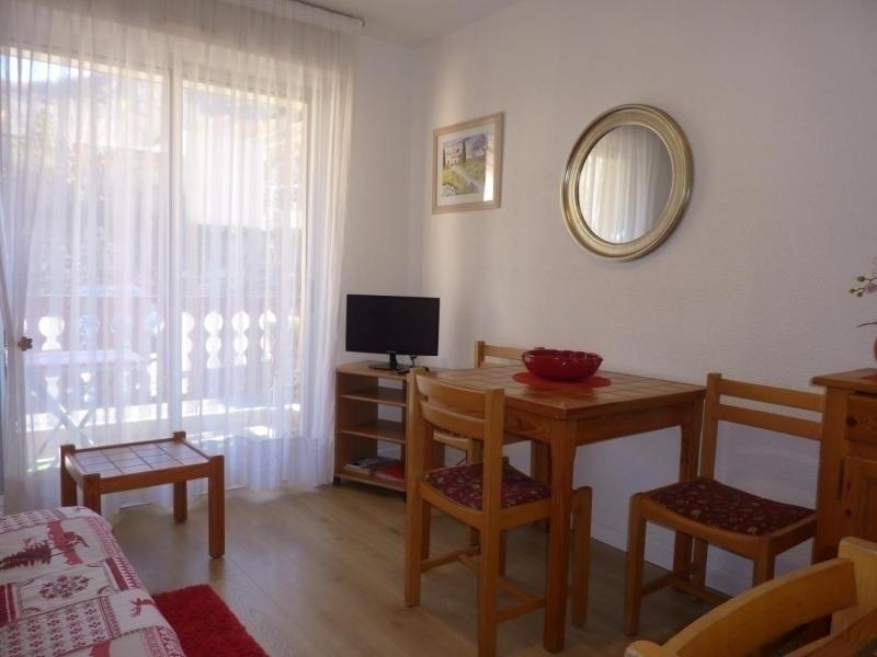 Location vacances Ax-les-Thermes -  Appartement - 3 personnes - Jardin - Photo N° 1