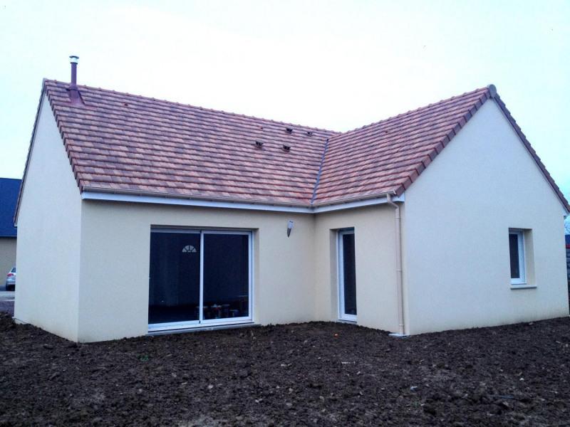Maison  5 pièces + Terrain 440 m² Évrecy par Maison Castor Caen