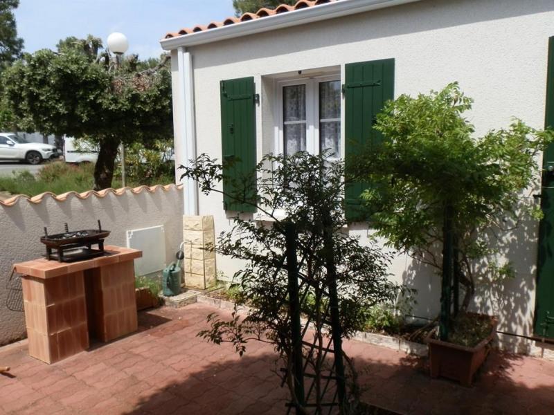 Villa pour 5 pers. avec parking privé, Saint-Georges-d'Oléron