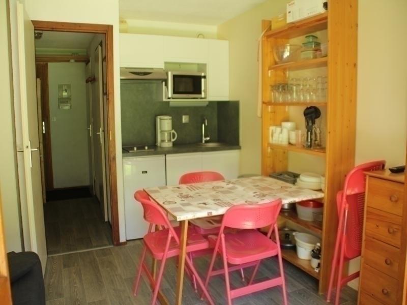Location vacances Châtel -  Appartement - 4 personnes - Télévision - Photo N° 1