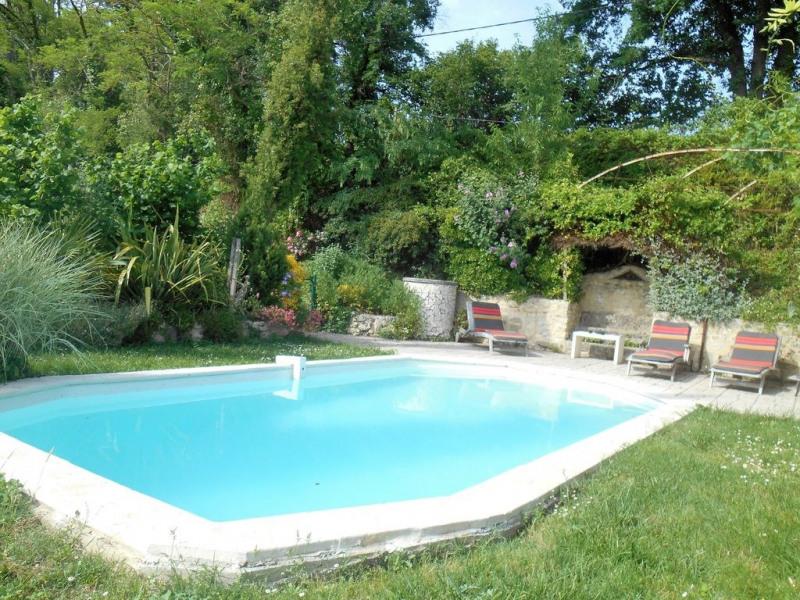 Maison avec piscine proche de Saint Emilion