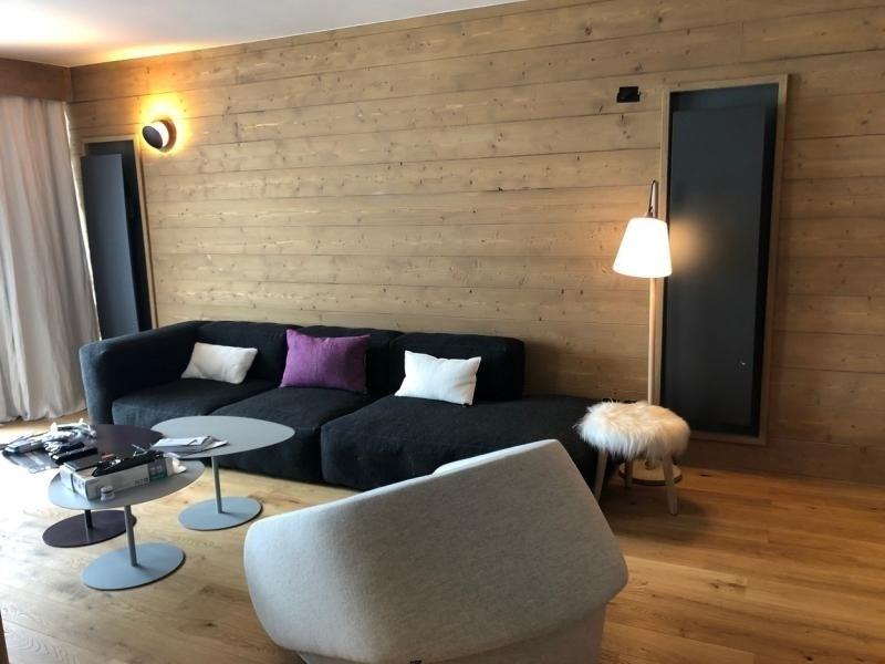 LE ROCKY Exceptionnel et Neuf , Appartement de luxe de 106 m2 Centre Tignes le Lac- grand balcon ...