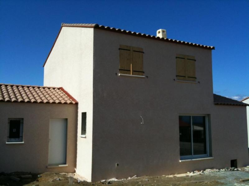 Maison  4 pièces + Terrain 400 m² Seillons-Source-d'Argens par MAISONS AVENIR TRADITION CABRIES