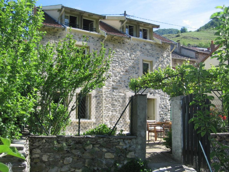 Holiday rentals Caussou - House - 8 persons - BBQ - Photo N° 1