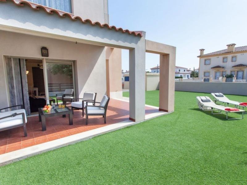 Casa Islas Canarias