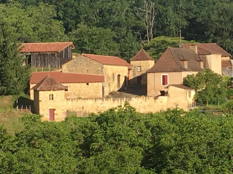 Location vacances Sainte-Foy-de-Belvès -  Maison - 8 personnes - Barbecue - Photo N° 1