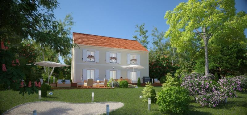 Maison  6 pièces + Terrain 485 m² Saint-Ay par MAISONS PIERRE