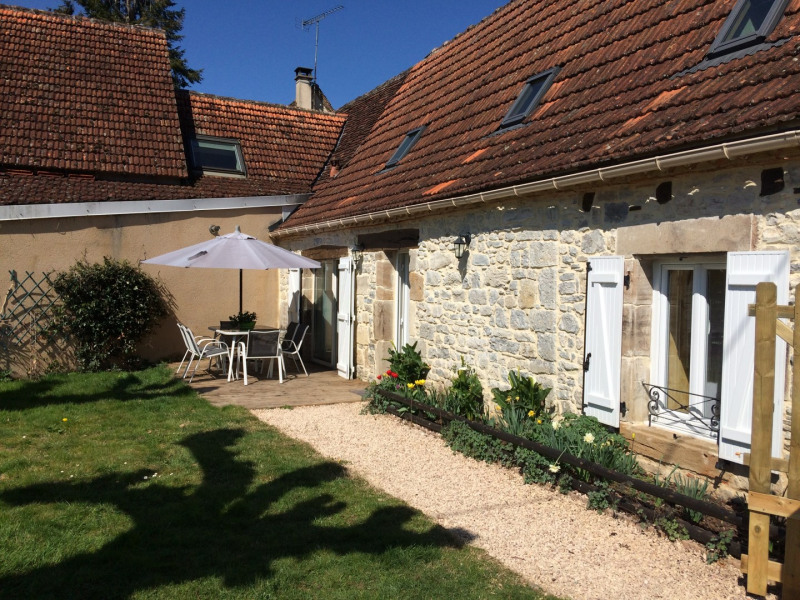 Holiday rentals Bétaille - House - 8 persons - BBQ - Photo N° 1