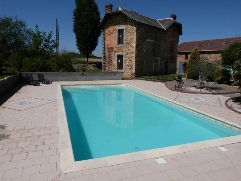 Location vacances Monségur -  Maison - 13 personnes - Jardin - Photo N° 1