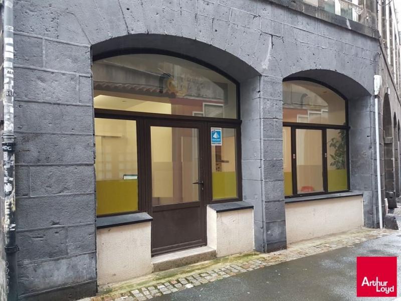 Vente Local commercial Clermont-Ferrand