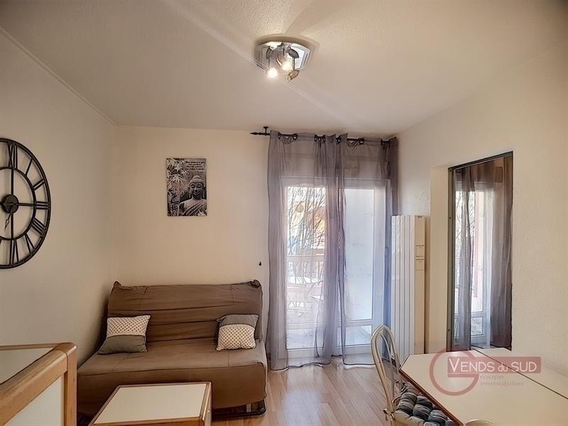 Location vacances Lamalou-les-Bains -  Appartement - 3 personnes - Télévision - Photo N° 1