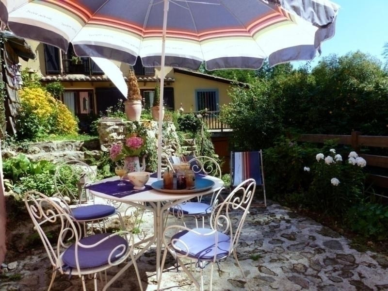 Location vacances Ganac -  Maison - 2 personnes - Barbecue - Photo N° 1
