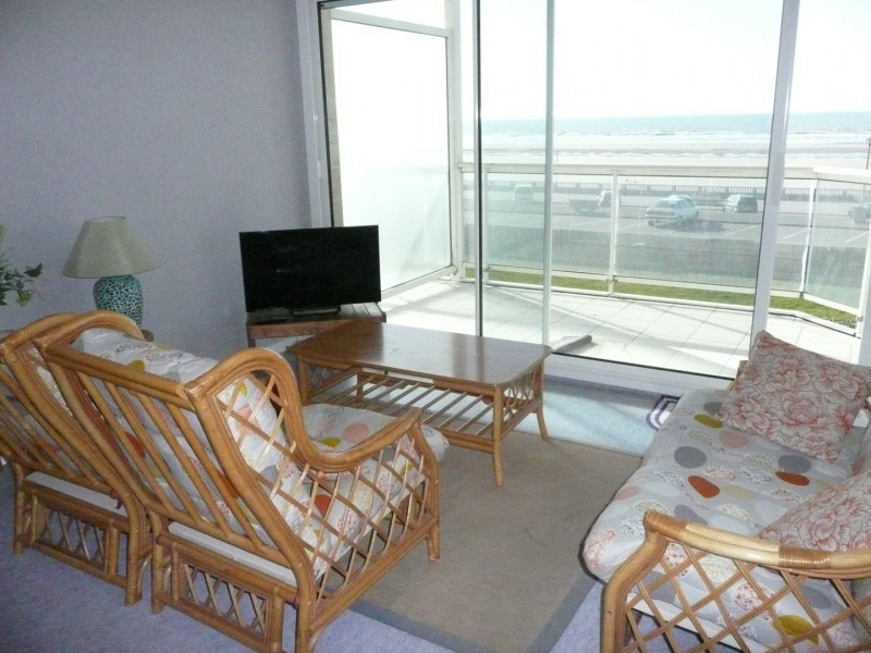 Location vacances Appartement 2 pièces 43m² Stella Plage