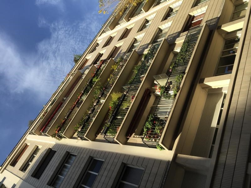 Vente Appartement 3 pièces 80m² Paris 16ème