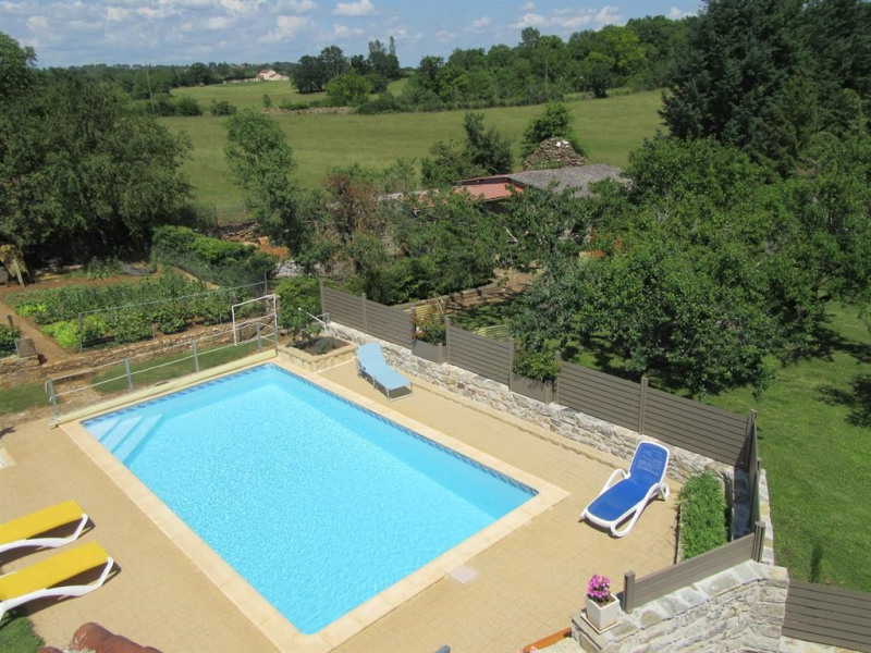 Holiday rentals Figeac - House - 4 persons - BBQ - Photo N° 1