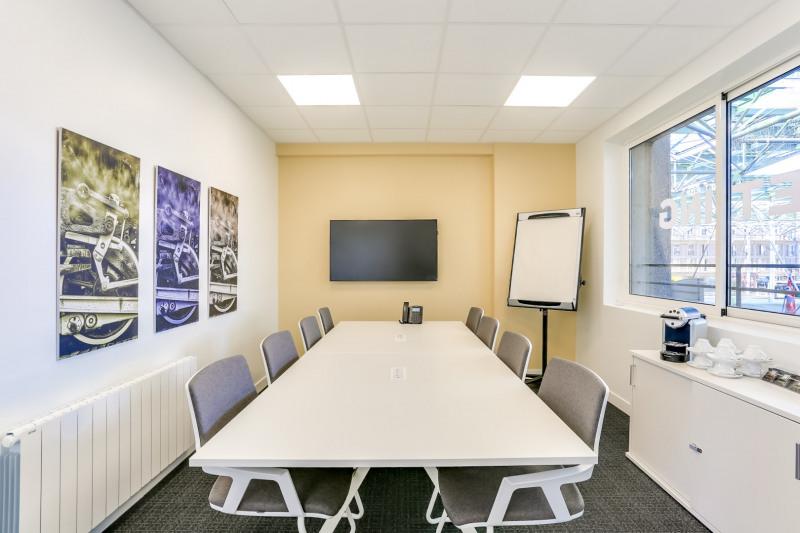 Location bureau amiens somme 80 50 m² u2013 référence n° bwgamiensstation