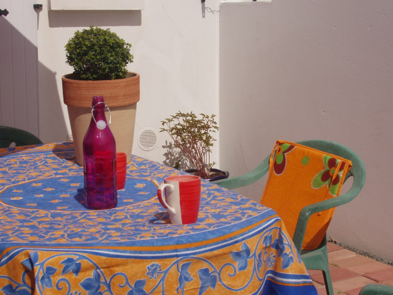 Location vacances Olonne-sur-Mer -  Maison - 6 personnes - Barbecue - Photo N° 1