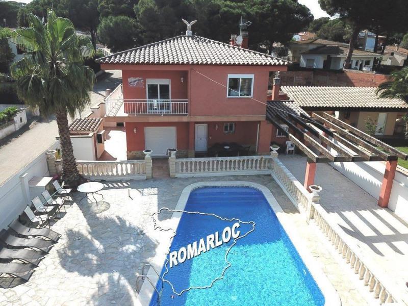 Belle villa piscine privée, 10 personnes