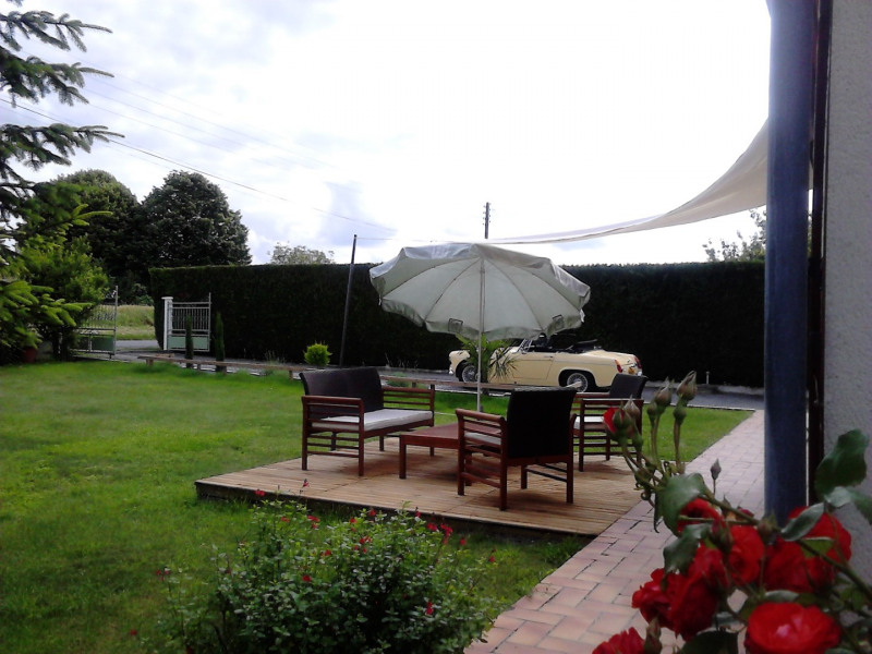 Location vacances Sainte-Maure-de-Touraine -  Maison - 5 personnes -  - Photo N° 1
